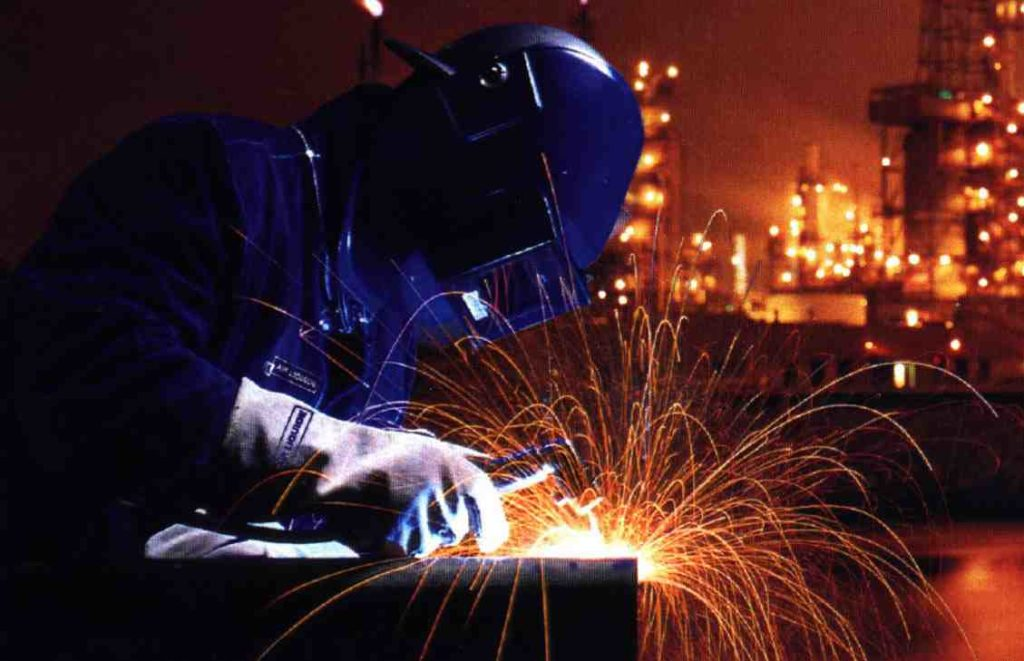Scaffolding Repair & Reconditioning