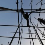 Scaffolding Safety – Fall Prevention