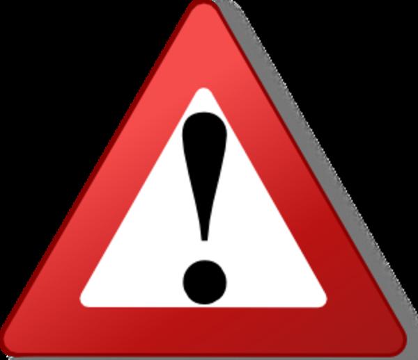 Scaffold Safety Alert