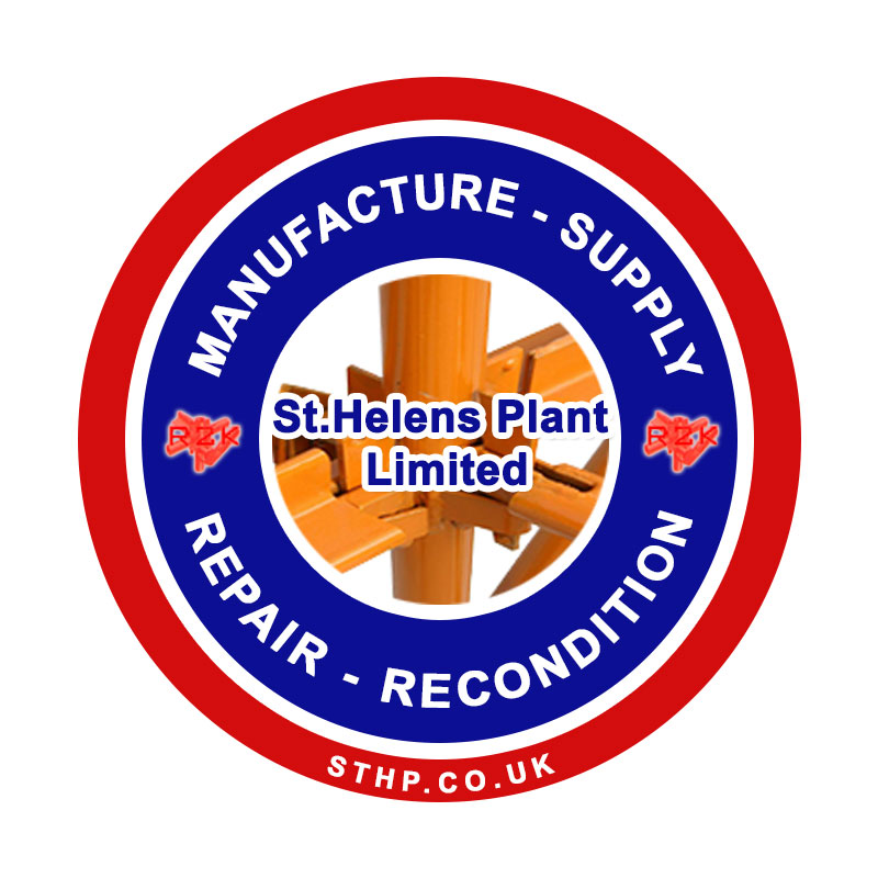 st-Helens-Plant - Scaffolding Manufacturer