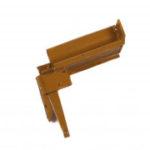 1 Board Hop-up Bracket - Kwikstage Scaffolding - St Helens Plant