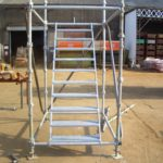 2 mtr Cuplok Staircase - St Helens Plant