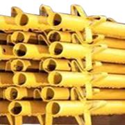 kwikstage scaffolding standards - st helens plant