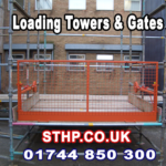 Loading Towers and Gates