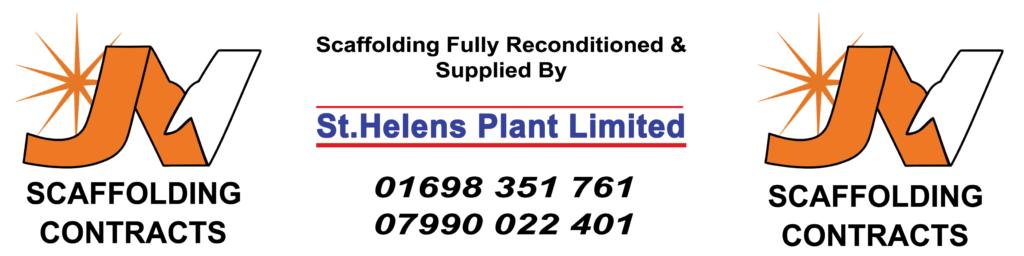 JV-SCAFFOLDING--ST HELENS PLANT