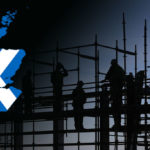 SCOTLAND'S SCAFFOLDING INDUSTRY BECOMES STRONGER & SAFER