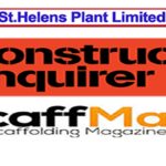 St Helens Plant Widen the Safety Alert
