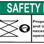 The Scaffolding Safety Considerations When Working From Heights