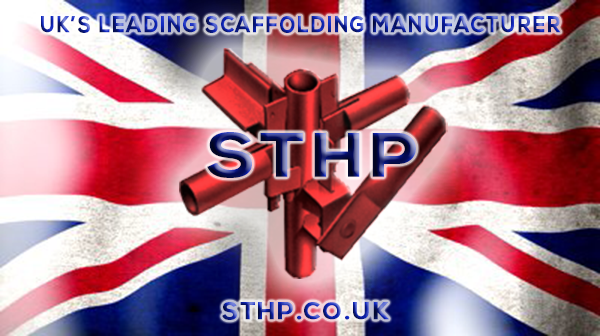 UK's Leading Scaffolding Manufacturer