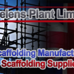A Global Leader in Cuplock Scaffolding