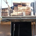 10k Fine For Stacking Bricks on Scaffolding – HSE Tougher Fines Kick Into Action!