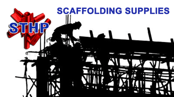 St Helens Plant Scaffolding Supplies