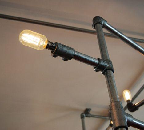 Scaffolding Light