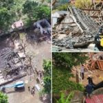 "Tragic Accident Following Scaffolding Collapse – One Killed and Two Injured on the Set of New Film ""Silence"""