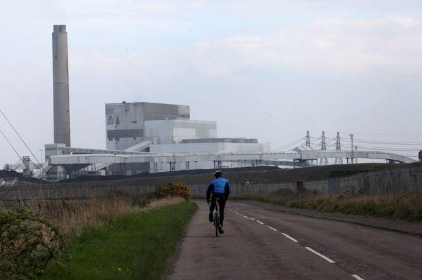 Lynemouth Power Station2