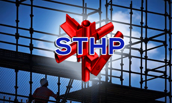 STHP - British Made Scaffold For Sale