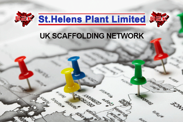 St Helens Plant - UK Scaffolding Network