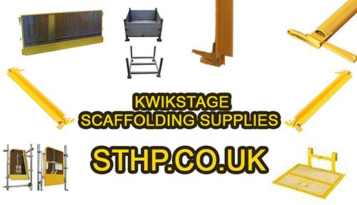 Kwikstage Scaffolding Supplies