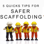 The Scaffolders Guide to Proactive Scaffolding Safety