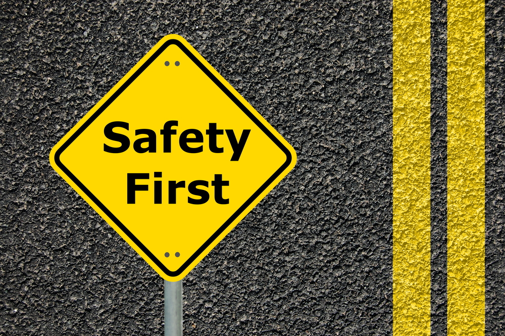 Scaffolding Safety Spotlight