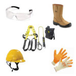 Scaffolders Guide To PPE