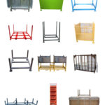 Metal Stillage Manufacturers – Scaffold Storage and Racking Systems Specialist
