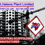 Industrial Scaffolding Manufacturer, Services and Supply