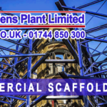 Commercial Scaffolding Manufacturers and Access Systems