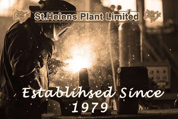 St Helens Plant - Scaffolding Manufacturers