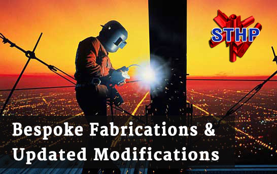 Bespoke Fabrications and Updated Modifications