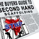 The Buyers Guide To Second Hand Scaffolding