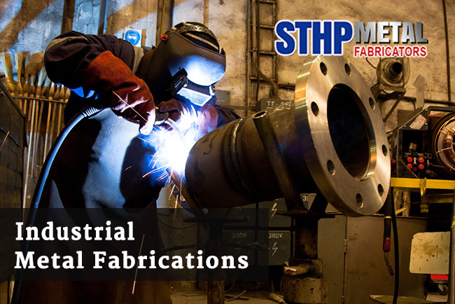 STHP Industrial Metal Fabrications