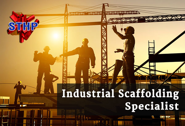 STHP - Industrial Scaffolding Specialists