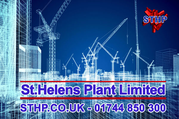 St Helens Plant - Scaffolding Manufactures