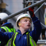 Scottish Scaffolding Training Center Opening Soon – CITB Funded