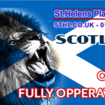 St Helens Plant Scotland – Open and Fully Operational!