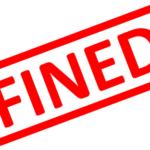 Director Fined Following Employee Ladder Fall