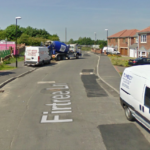 Theft of Scaffolding From a Hetton Building Site