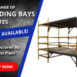 Make Your Project More Productive, Loading Towers and Gates – Now Available!