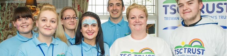 Trewan Sands Children's Charity