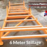 THE Biggest Stillage Pallet – EVER MADE! (Manufactured by St Helens Plant)