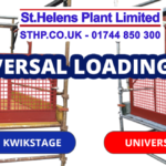 New and Exclusive: The Revolutionary Universal Loading Gate – NOW AVAILABLE.