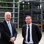 Construction Commences with Aberdeen's New Scaffolding Center
