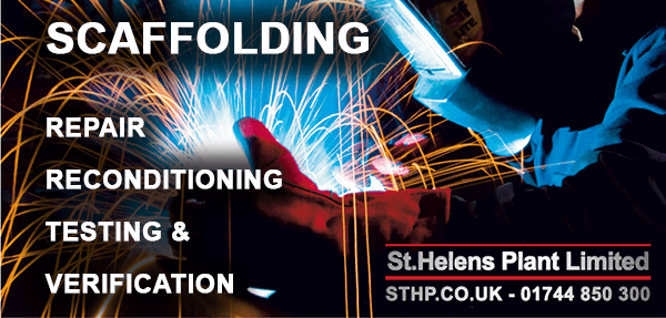 Scaffolding Maintenance, Repair and Reconditioning