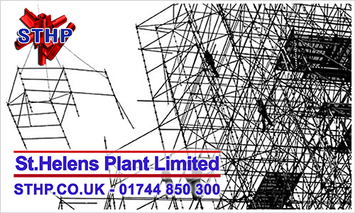 Scaffolding Maintenance - what's required in and out of use
