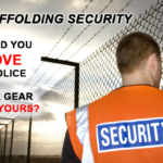 Scaffolding Security Paint How it Works and Protects Your Gear…