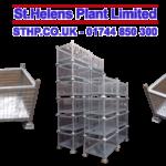 Stillage Solutions: Designed, Manufactured and Delivered – Direct.