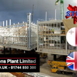UK Scaffolding Manufacturer – Supporting Malta Construction