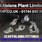 Scaffolding Fittings Refurbishment and Suppliers