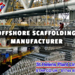 Offshore and Shipbuilding Cuplock Scaffolding and Solutions!